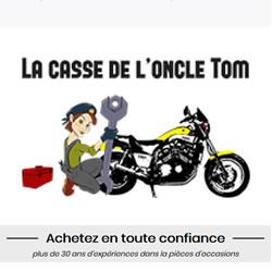 LA CASSE DE L'ONCLE